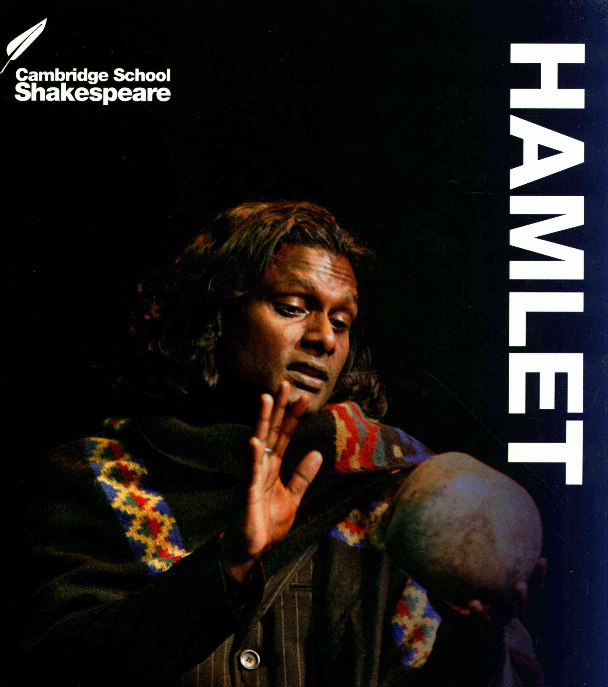 Hamlet By Andrews, Richard (EDT)/ Gibson, Rex (EDT)/ Wienand, Vicki (EDT)